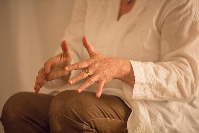 Rituale zur Entdeckung der eigenen Weiblichkeit Susanne Dicken