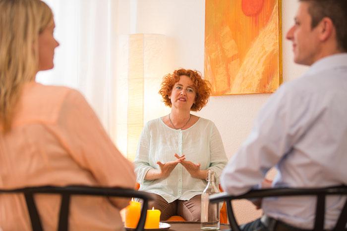 Therapeutische Paarbegleitung nach Heiligenfeld - Susanne Dicken