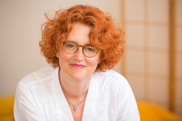 Yoni- und Lingam- Achtsamkeitsseminar - Susanne Dicken