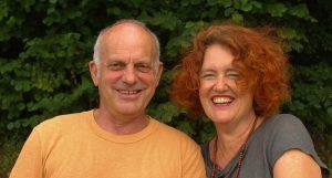 Susanne und Oswin