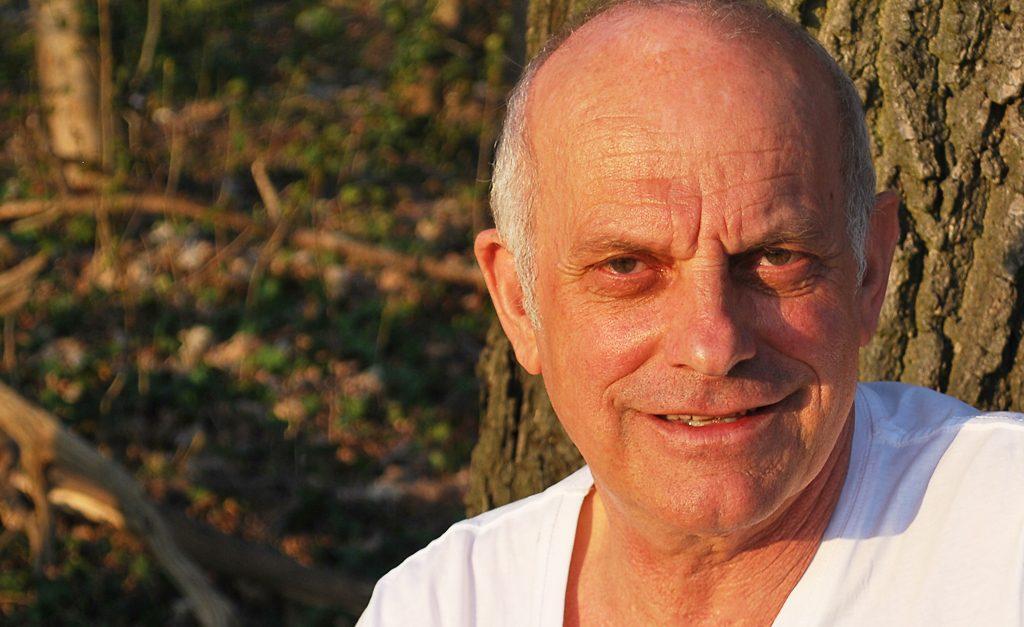 Oswin Soritz: Paartherapie & Sexualtherapie nach dem Weg der Wonne