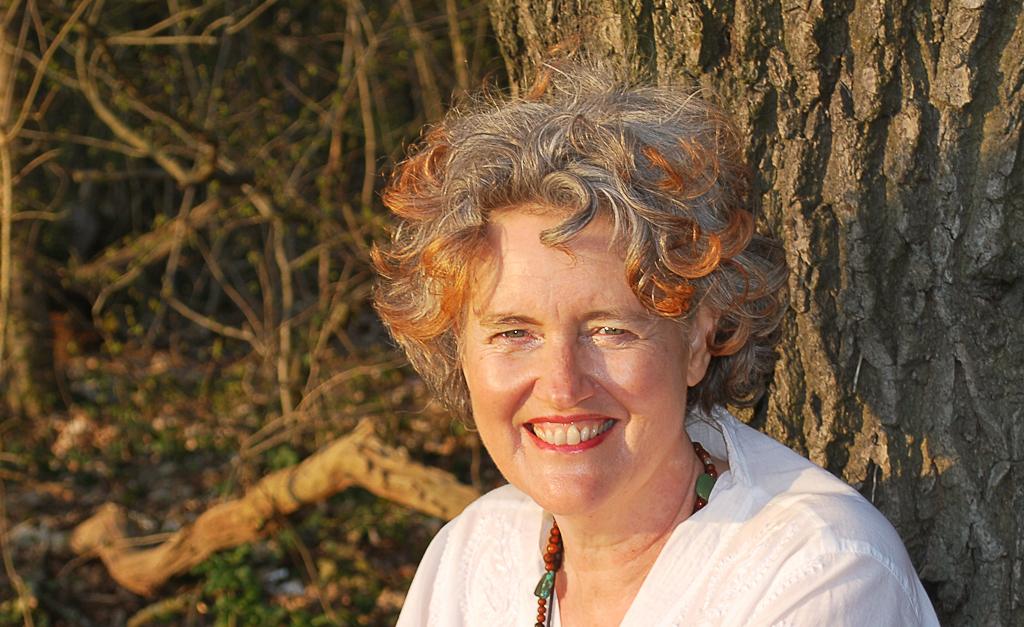Susanne Dicken: Paartherapie & Sexualtherapie nach dem Weg der Wonne